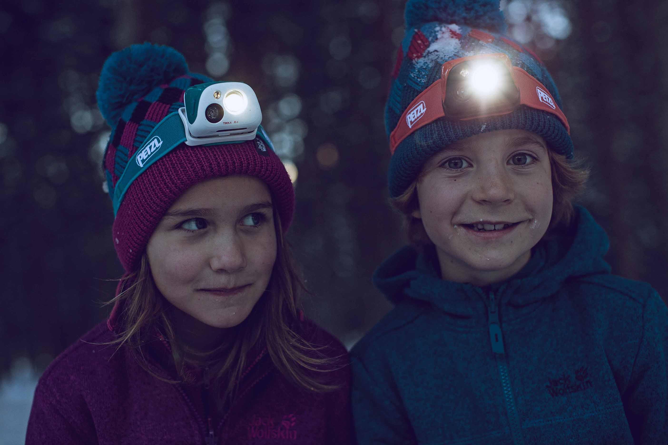 Jack Wolfskin - Katalog Shooting / Kinder & Jugendliche