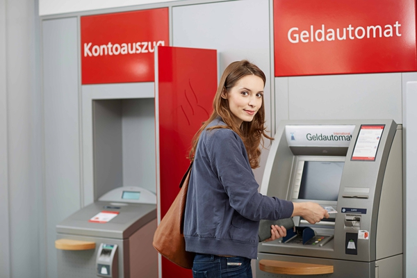 Santander Bank, Filial Shooting in Rhyedt