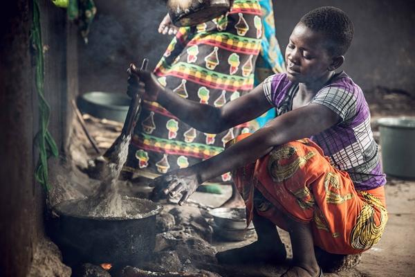 Action Medeor // Malawi // Anke Engelke