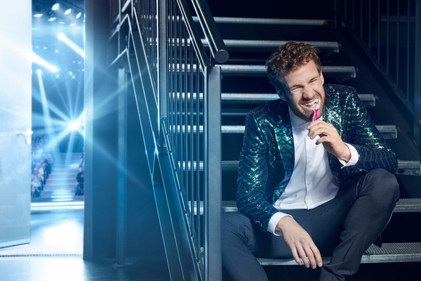 Luke Mockridge / The Great Night Show