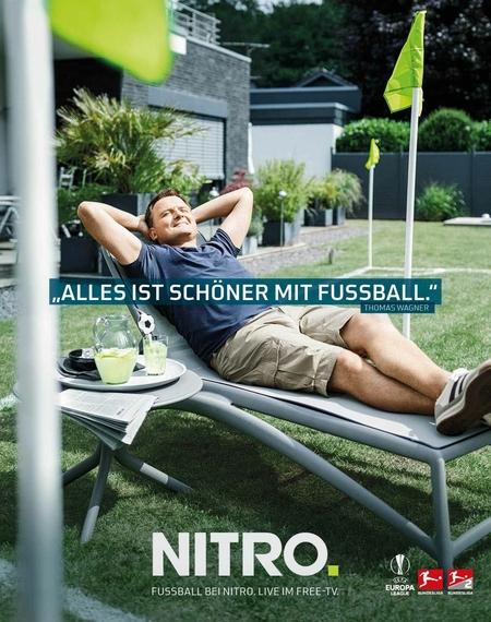 Mediengruppe RTL // NITRO